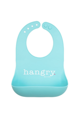 Hangry Wonder Bib