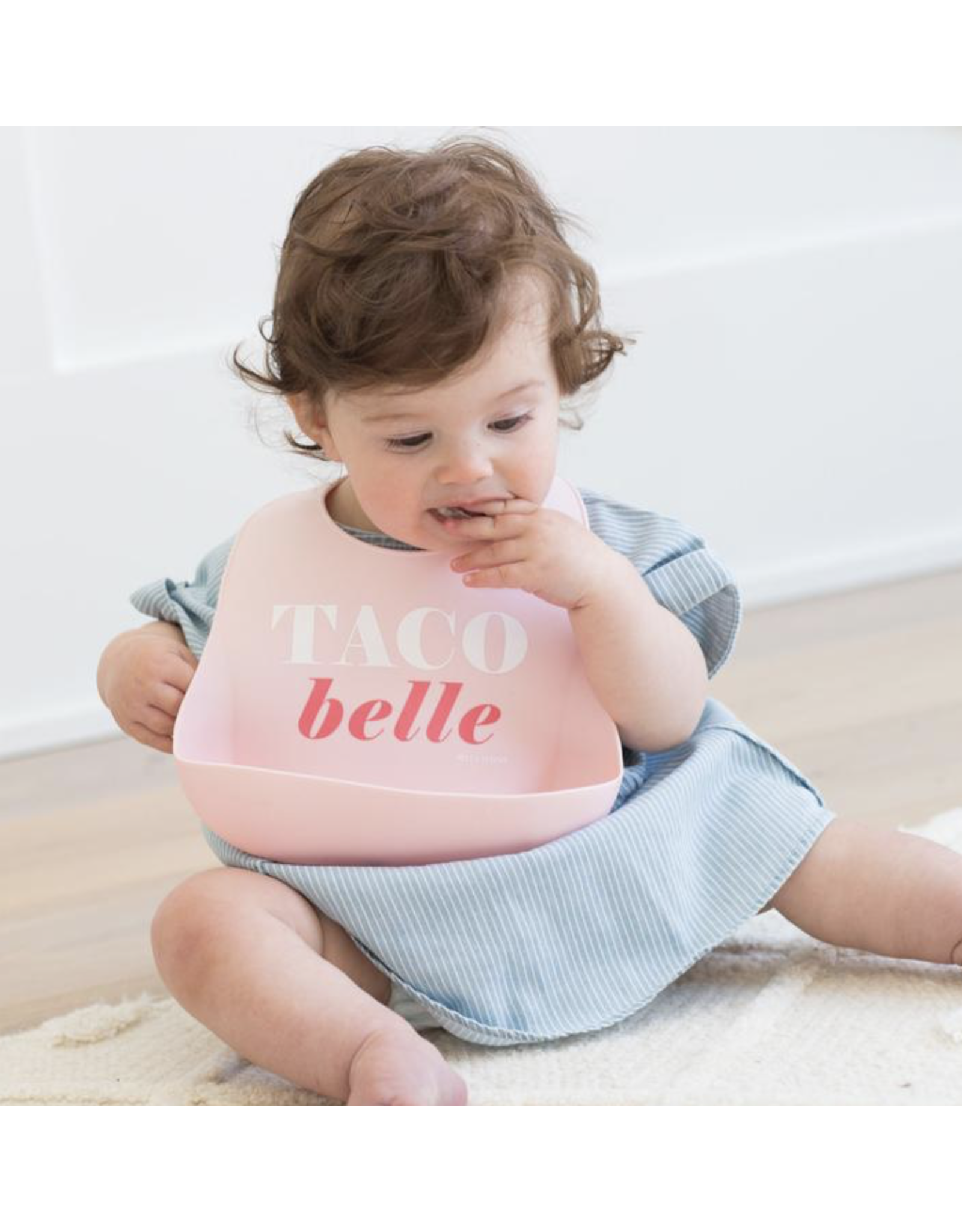 Taco Belle Wonder Bib