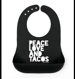 Taco Wonder Bib