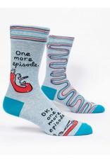 BQ Mens Sassy Socks - One More Episode