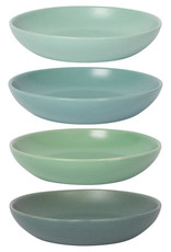 Dipping Dish S/4 - Leaf