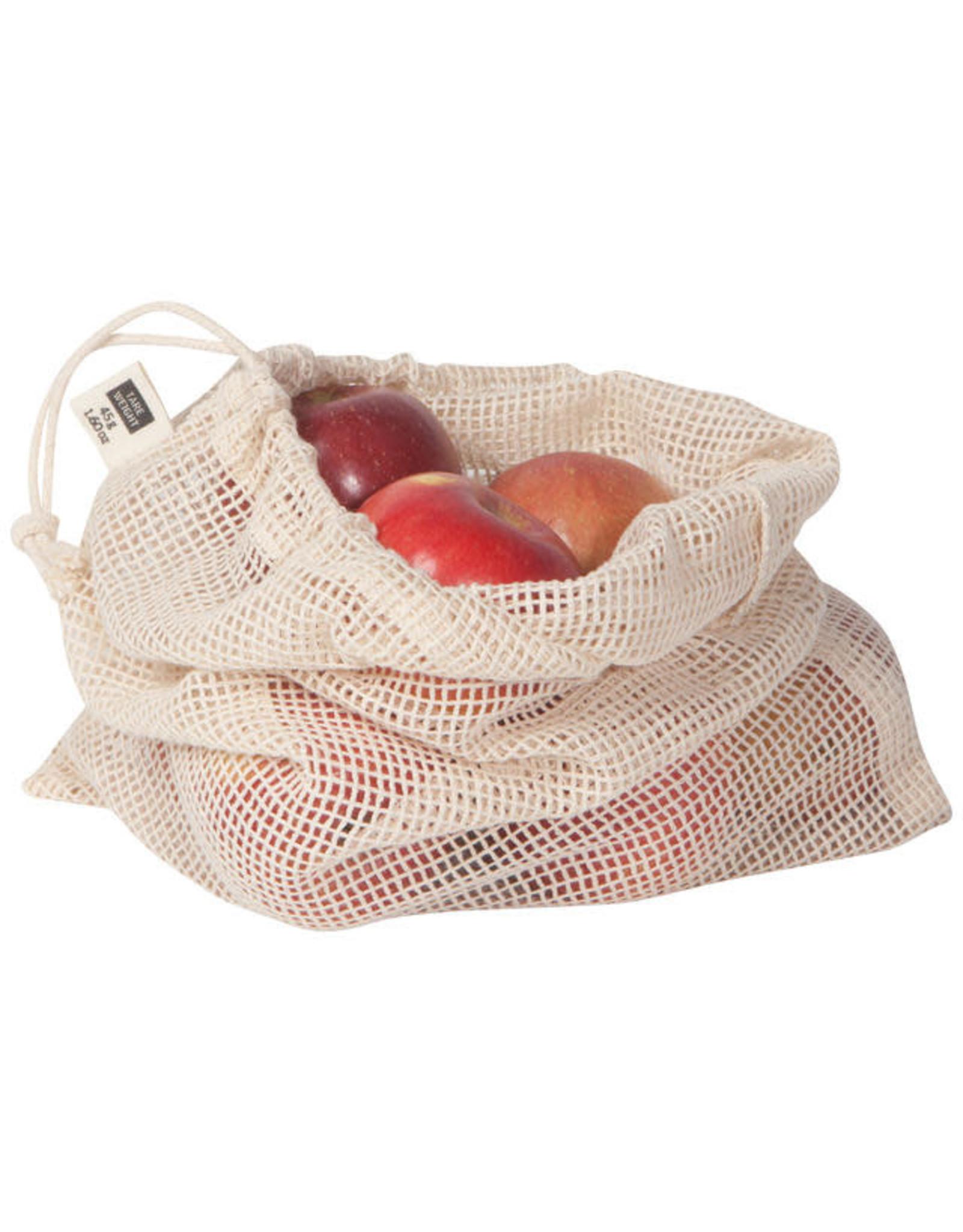 le Marche Produce Bags Set of 3