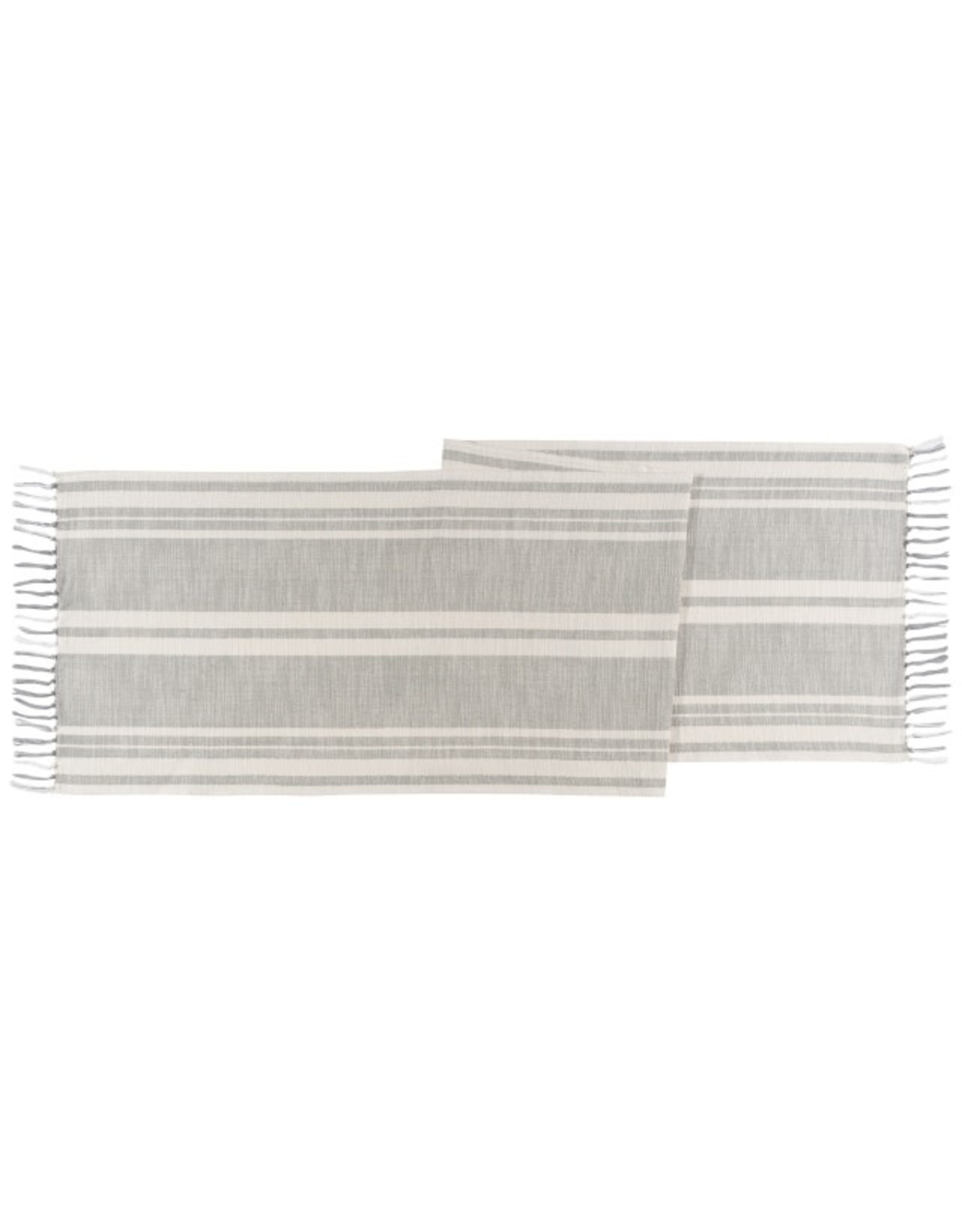 Maison Cobblestone Table Runner