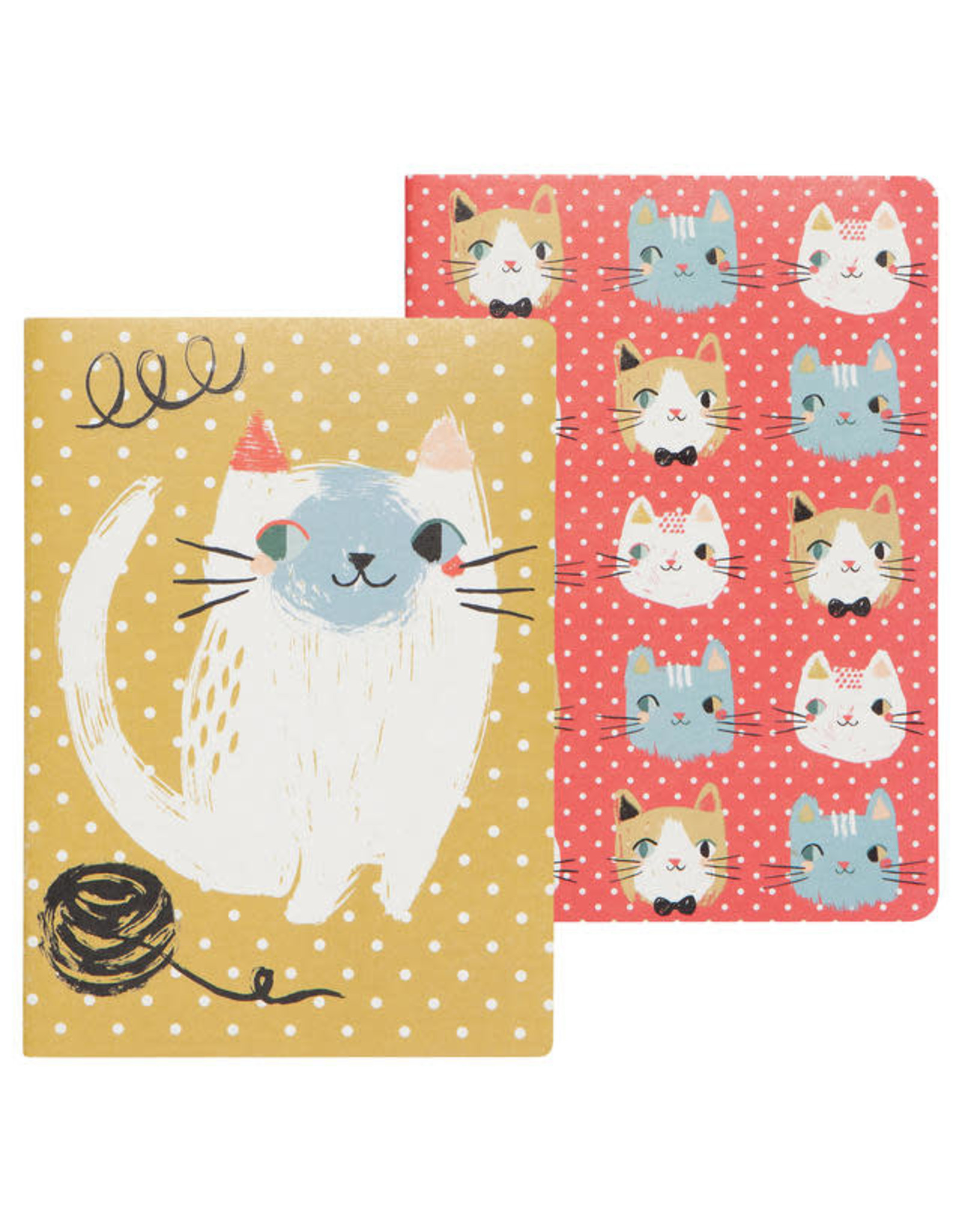 Meow Meow Notebook S/2