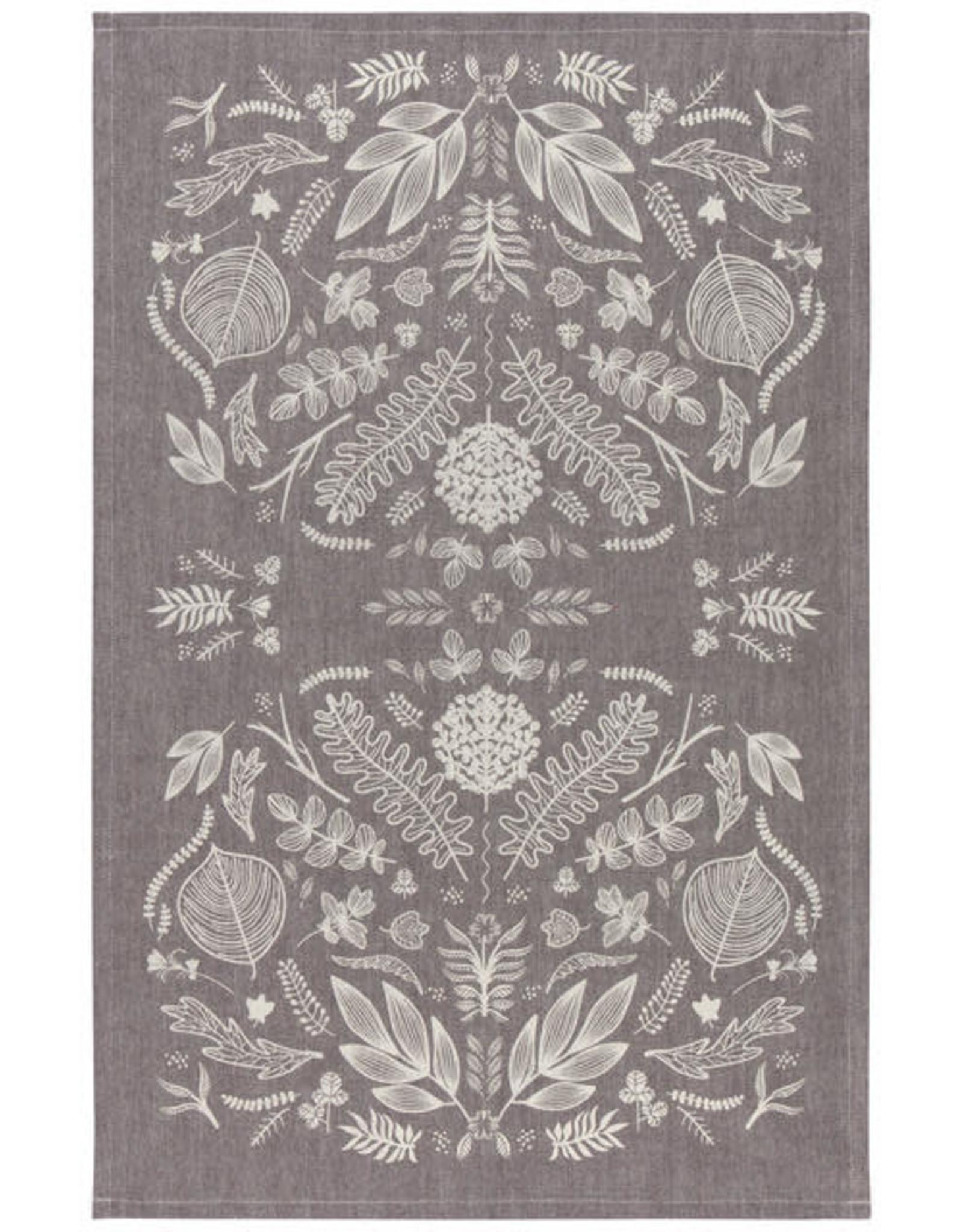 Chambray  Tea Towel- Laurel