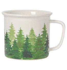 Woods Heritage Mug