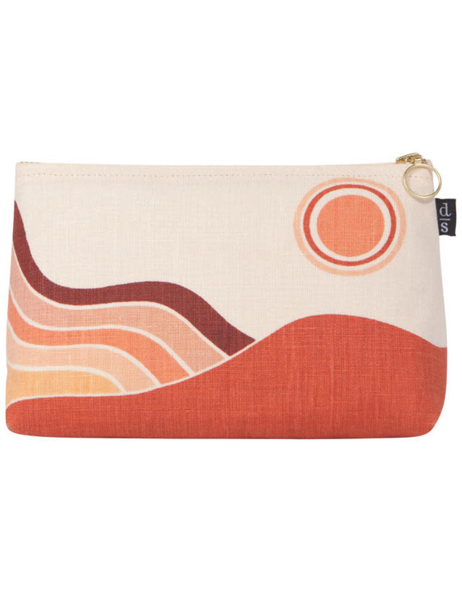 Solstice Cosmetics Bag Sm