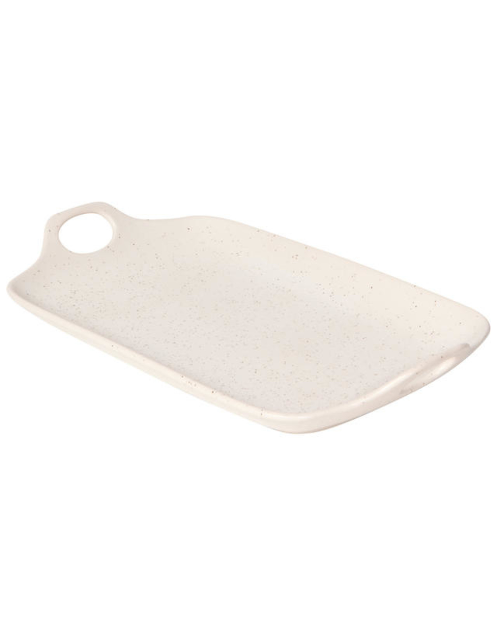 Terrain Serving Tray - Sandstone