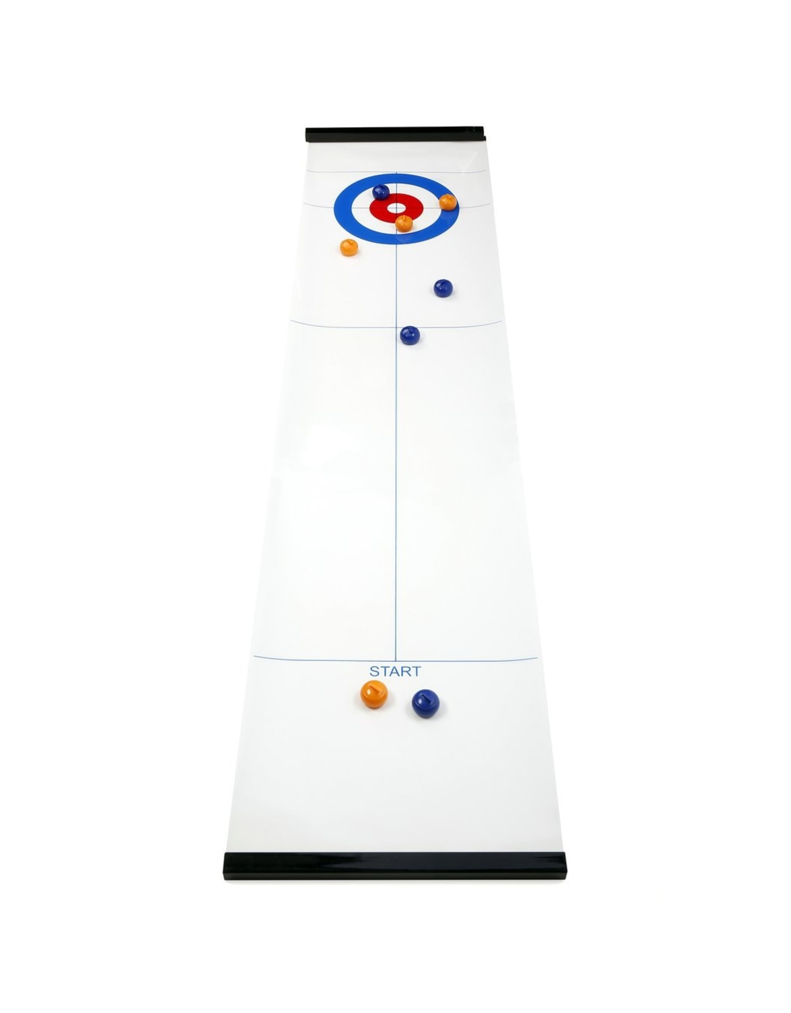 Table Top Curling