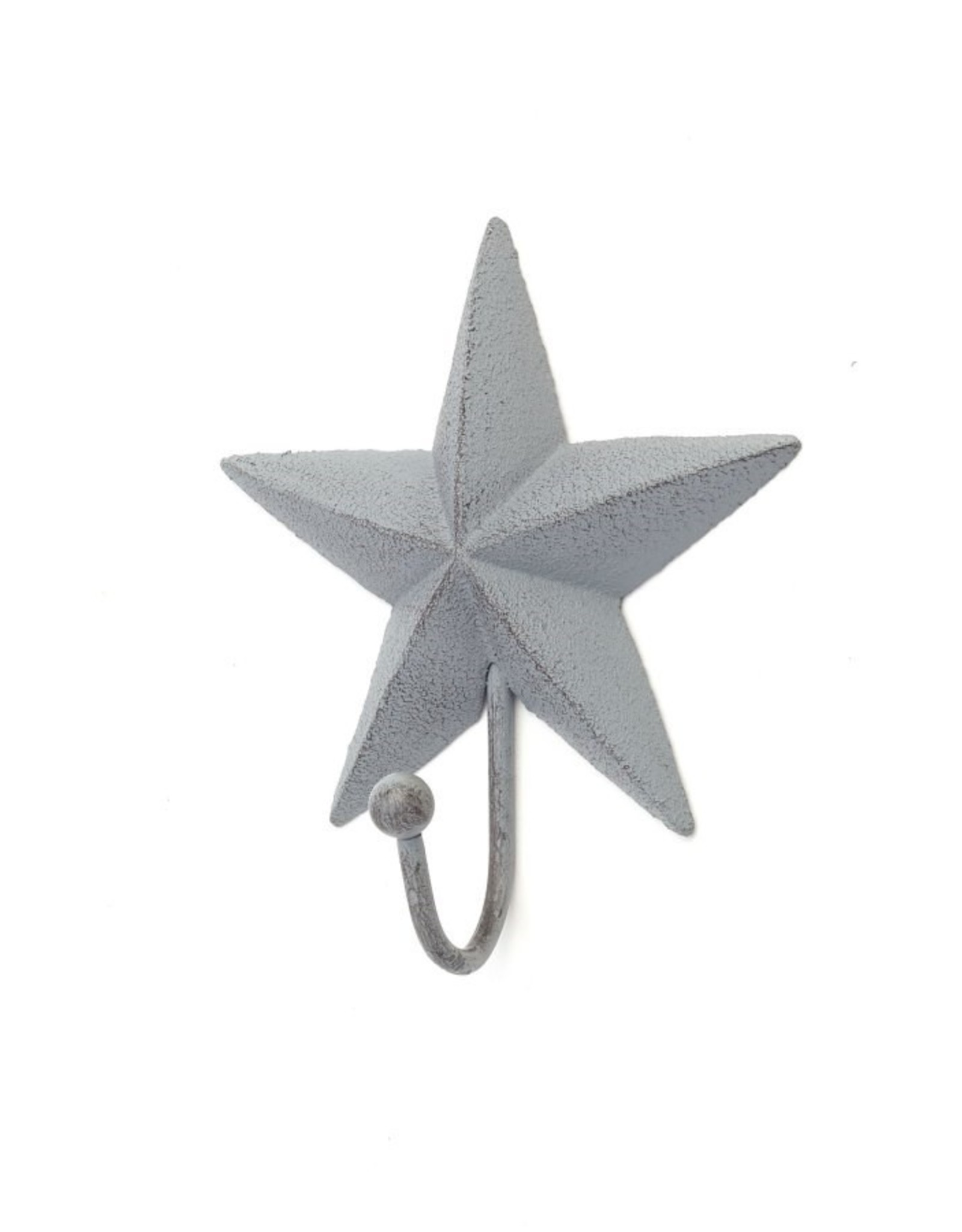 Grey Star Hook