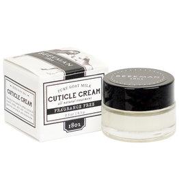 Pure Goat Milk Cuticle Cream