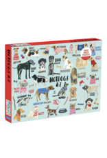 Hot Dogs A-Z 1000 Puzzle