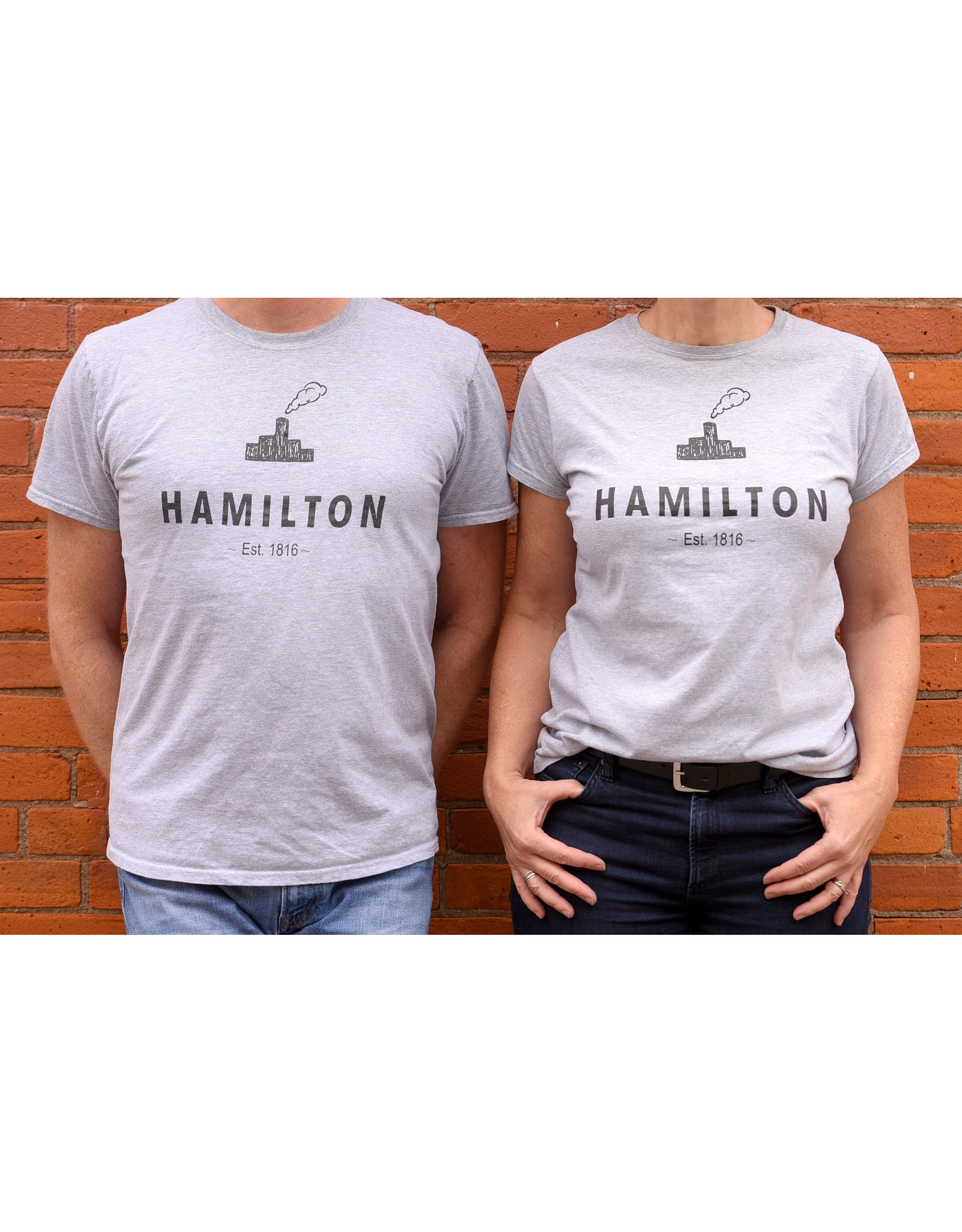 Hamilton Women's T-Shirt