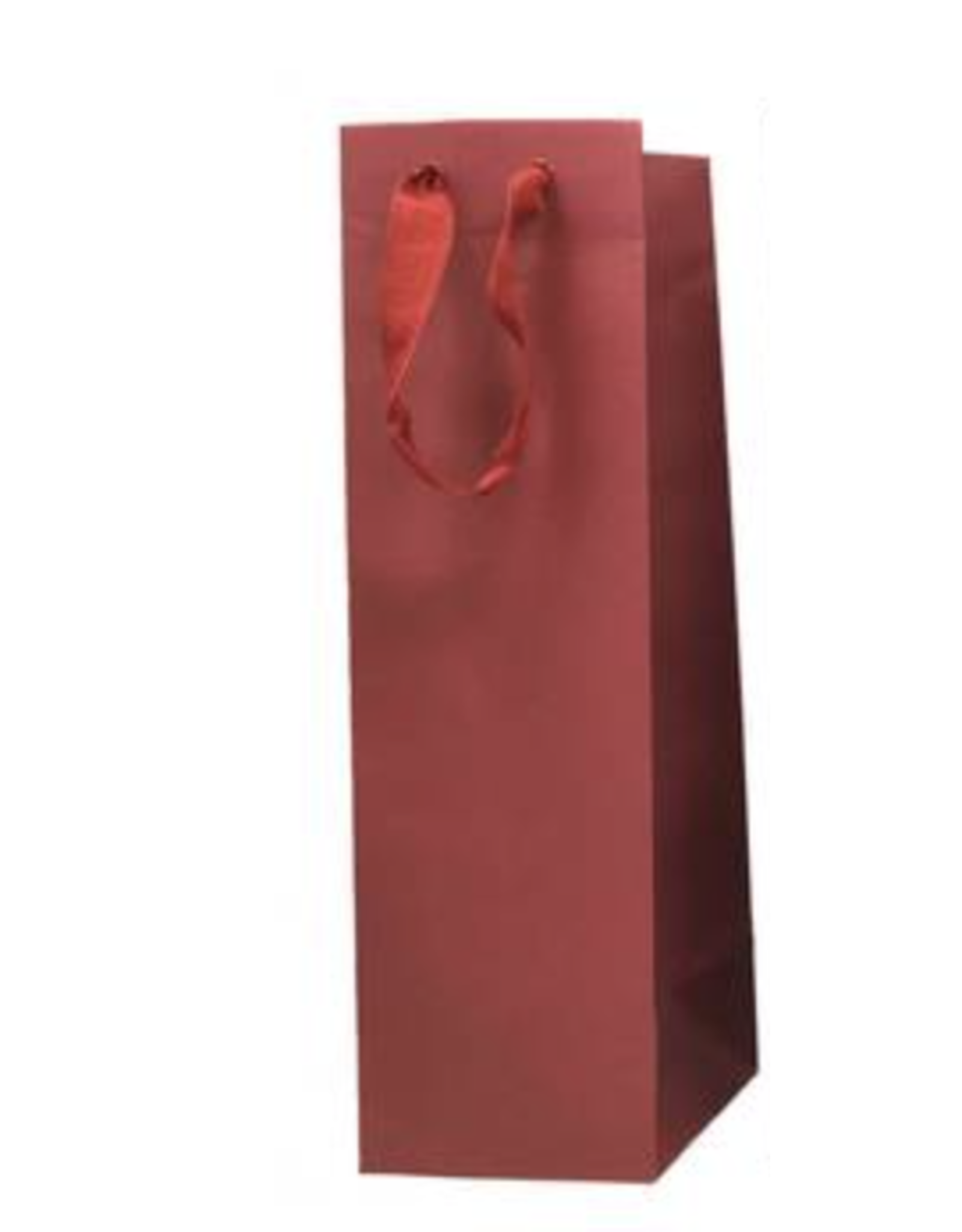 Red Bottle Bag