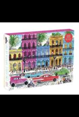 Cuba 1000 Piece Puzzle