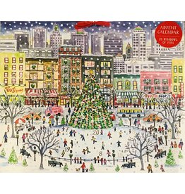 Michael Storring's Advent Calendar