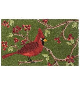 Cardinals Doormat