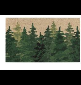 Woods Doormat