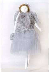 Stuffed Angel Lg -