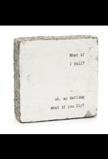 Wall Blocks - What If I Fall