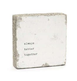Wall Blocks - Always Better