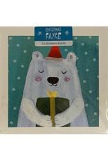 Polar Bear Cello 8pack