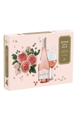 Rose All Day Puzzle