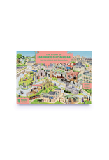 Story of Impressionism Puzzle