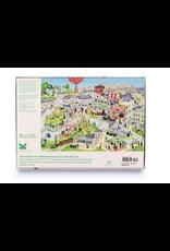 Story of Impressionism Puzzle - 1000pcs