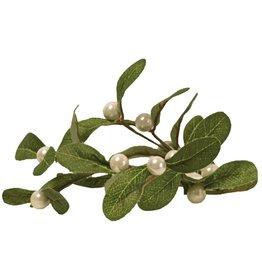 """Option 2 Mistletoe Pearl Pick 8"""""""