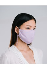 Lover's Tempo Adult Soft Cotton Mask 2 Pack