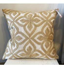 Bembe Flax Cushion - 20x20
