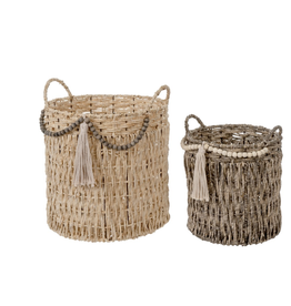 Bohemia Basket