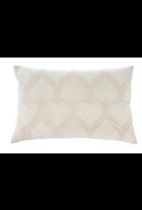 Heartbeat Cushion 16x24