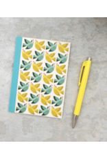 Lovebirds A6 Notebook