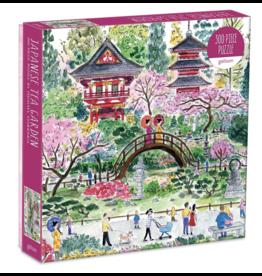 Japanese Tea Garden 300 Piece Puzzle