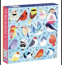 Songbird 500 Puzzle
