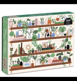 Plant Shelfie -1000 Piece Puzzle