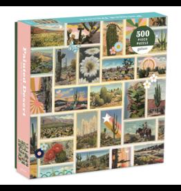 Painted Desert - 500 Piece Puzzle