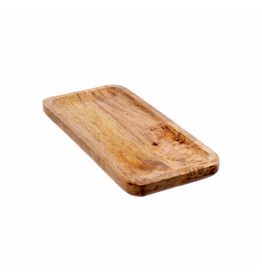 Dolce Wooden Tray - S