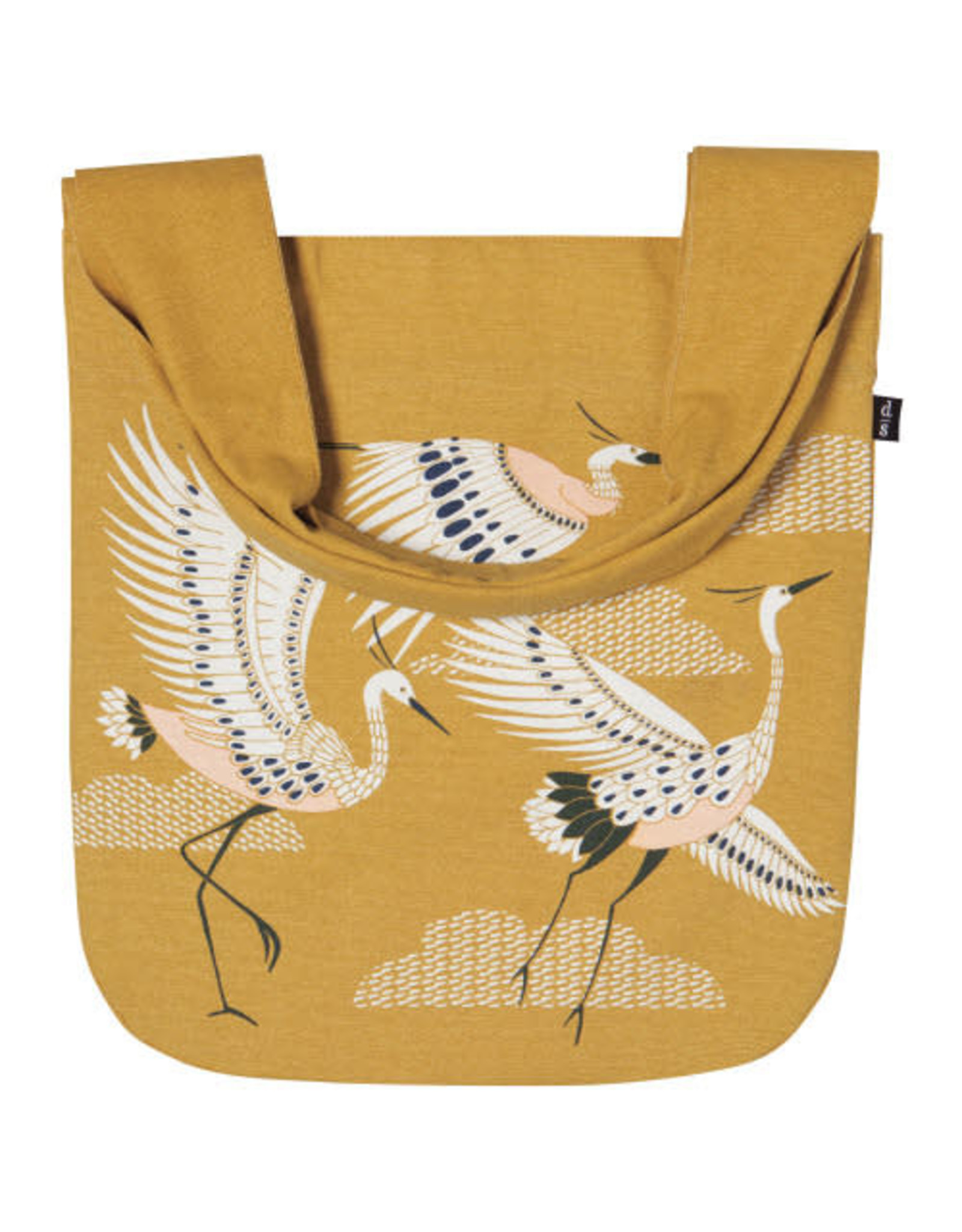 Tote To & Fro Flight Of Fancy