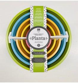 Planta Primary Mixing Bowl Set of 5