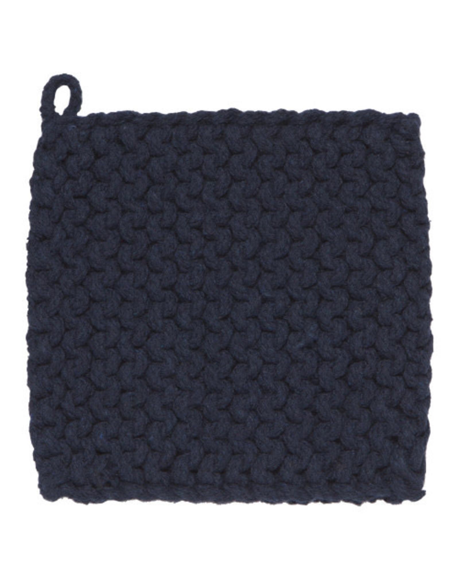 Knit Pot Holder