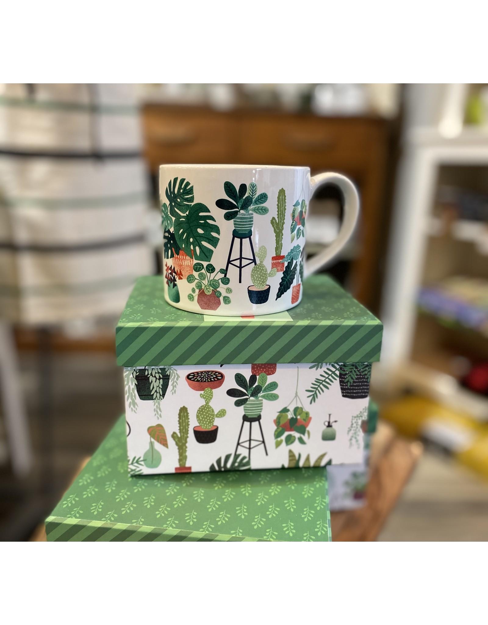 Let It Grow Mug in a Box