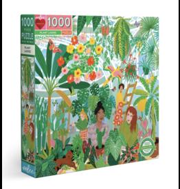 eeBoo Plant Ladies 1000 piece puzzle