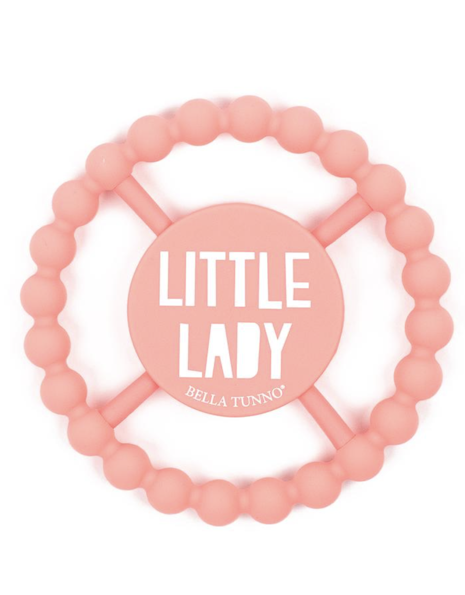 Little Lady Teether