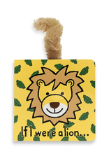 If I Were a Lion Book