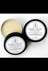 Honey + Glow Restore Hand and Foot Balm