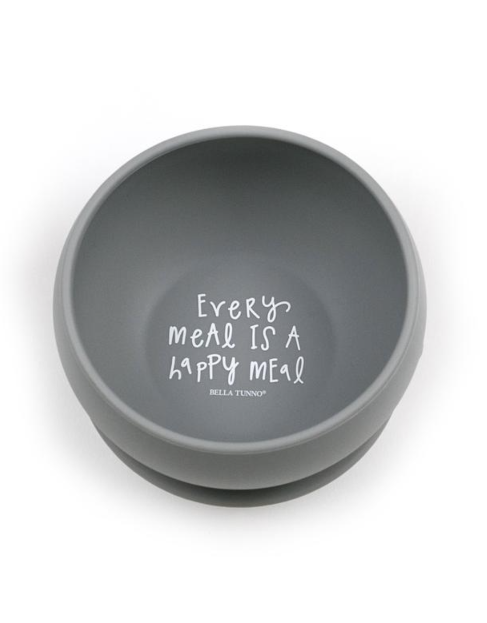 Every Meal Suction Bowl