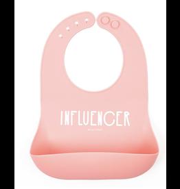 Influencer Wonder Bib